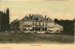 Cpa91 Etiolles Le Chateau - Andere Gemeenten