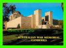 CANBERRA, AUSTRALIA - AUSTRALIAN WAR MEMORIAL - COLOUR PHOTOGRAPHY BY ROBERT SCHORN - - Canberra (ACT)