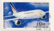 10696 - TP POSTE AERIENNE  FRANCE 1999 - AIRBUS A 300 B4 - 1960-.... Oblitérés