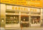 Marseille- Restarant Castel Pub - Ed Imp Gravite - Canebière, Centro Città