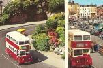 RAMSGATE Doubledecker-Bus 1979 - Dover