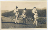 Folklore XIII.8 Vel'ka Noc V Hel'pe Horehronie Zabavka Koozky Rozky Boys Games Fot. Karel Plicka C. 1924 - Slovacchia