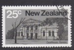 NZ ~ Architecture #2 ~ SG 1219 ~ 1980 ~ Used - Unclassified