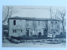 FELINES HAUTPOUL - La Mairie, Les Ecoles - Unclassified