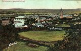 IRLANDE DU NORD STRABANE - A General View - Tyrone