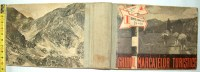 ROMANIA-MARKINGS TOURIST GUIDE,1958 - Boeken, Tijdschriften, Stripverhalen
