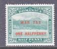 Dominica MR 1  ** - Dominica (...-1978)