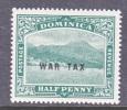 Dominica MR 2  ** - Dominica (...-1978)