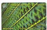 TONGA  - C & W (GPT) -  1998 TEXTURES    CODE 185CTGA     - USED  -  RIF. 885 - Tonga