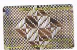 TONGA  - C & W (GPT) -  1998 TEXTURES    CODE 228CTGA     - USED  -  RIF. 884 - Tonga