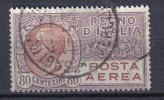 BIN76 - Posta Aerea Il N. 3A . - 1900-44 Vittorio Emanuele III