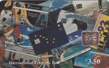Phonecard Private Alaska Mint 2500 EX Rare ! - Télécartes
