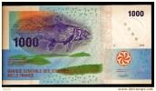 "1000 Francs ""COMORES""   2005  UNC - Comores"