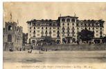 Hendaye Hôpital Temporaire Du Casino De Hendaye-Plage - Guerre 1914-18