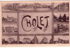 Cholet..multi-vues - Cholet