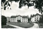 BUSSANG-88-Vosges-Hôtel Des Sources-1957-URBES-68-Haut Rhin-Oblitération-2 Scans - Bussang