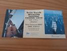 "Calendrier 2007 ""HEXAGONE - Bretagne"" Voiliers, Armada (22x10,5cm) Editions JOS LE DOARE - Calendarios"