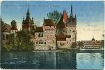 Budapest - Feldpostkarte - Hongarije