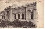 EGYPTE Le Caire Cairo Museum - Zonder Classificatie