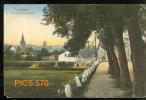 1 AK - Czarnków - Czarnikau - Czarnkowsko-Trzcianecki - Posen - Poznań - 1915 - Polen