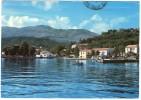 GRECE/GREECE/GRECIA - CORFU'/CORFOU - CASSIOPI / THEMATIC STAMPS-SHIPS - Grecia