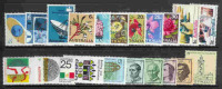 Australia-1968 Year ASC $ 453-472,, 20 Stamps MNH - Australia
