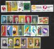 Australia-1975 Year ,29 Stamps MNH, - Australia