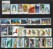 Australia-1979  Year,32 Stamps MNH - Australia