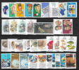 Australia-1981 Year ASC 790-824 ,36 Stamps MNH - Collections