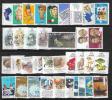 Australia-1981 Year ASC 790-824 ,36 Stamps MNH - Australia