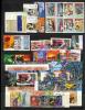 Australia-1997 Year, ASC 1592-1645 , 54 Stamps + 2 MS MNH - Australia