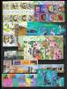 Australia-1998 Year ASC 1647-1715, 69 Stamps + 2 MS MNH - Australia