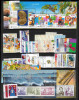 Australia-1999 Year ASC 1716-1783, 56 Stamps + 3 MS MNH - Collections
