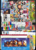 Australia-2000 Year ASC 1784-1892 , 99 Stamps+3MS+1 Sheetlet MNH - Collections