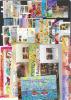 Australia-2001 Year ASC 1893-1953, 53 Stamps+6MS+1 Sheetlet  MNH - Australia