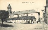 51 MOUSSY LA MAIRIE - France