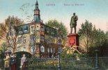 22423    Germania,   Duren,  Statue  De  Bismark,  VGSB - Dueren