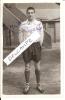 CARTE POSTALE FOOTBALL ASSE SAINT ETIENNE RENE FERRIER 1960 - Calcio