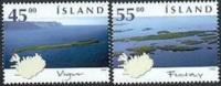 IJsland 2002 Eilanden Serie PF-MNH - 1944-... Republik