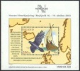 IJsland 2003 Blok Nordia 03 PF-MNH - 1944-... Republik