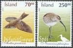 IJsland 2003 Vogels Serie PF-MNH - Ungebraucht