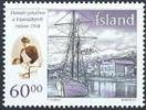 IJsland 2004 Frans Ziekenhuis PF-MNH - 1944-... Republik
