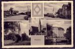 Pfakofen Bei Regensburg, 4 Ansichten, Gelaufen 1940 ! - Regensburg