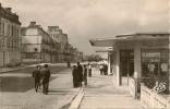 R / 62 / 45    - Luc-sur-Mer  (14 )  - Rue Guynemer  - CPSM - Luc Sur Mer
