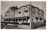 CPSM 50 JULLOUVILLE LES PINS - Hotel Du Casino - Vue Sur La Mer - France