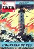 TINTIN JOURNAL 579 1959, L'ouragan De Feu (phare), Indiens De Pointe Bleue Au Canada, Farnborough, Canal De Suez, - Tintin