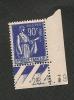 FRANCE  -   N°  368 - BDF  -  ** -  Cote 1,70 € - 1932-39 Peace