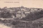 18987 Varades - Vue Générale . 15 Chapeau . Sud Sans Doute. - Varades