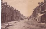 18989 VARADES Route De Nantes 14 Chapeau. Habitant De La Rue - Varades