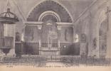 18990 VARADES Intérieur De L ´ église  7 Chapeau.